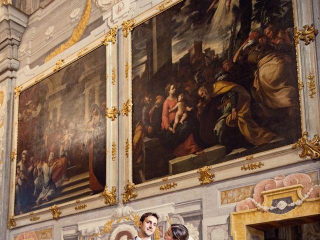 Il matrimonio di Andrea e Stefania a Ferrara, Ferrara 18