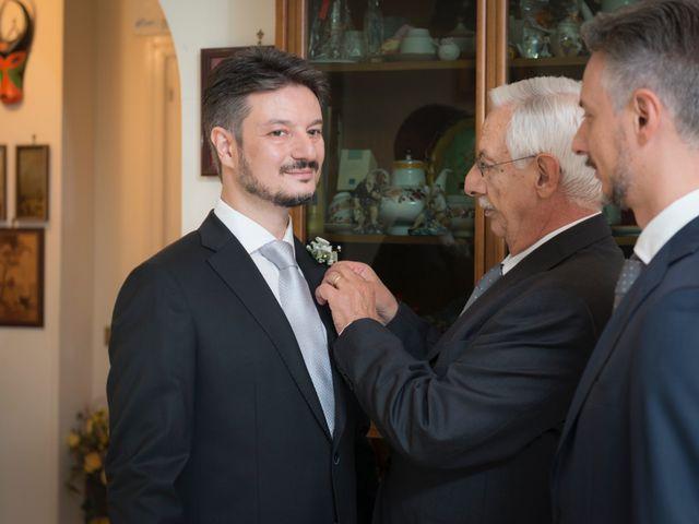 Il matrimonio di GIUSEPPE e DANIELA a Napoli, Napoli 3
