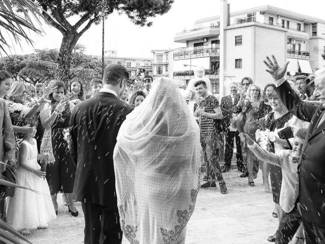 Il matrimonio di GIUSEPPE e DANIELA a Napoli, Napoli 17