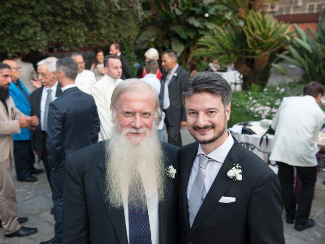 Il matrimonio di GIUSEPPE e DANIELA a Napoli, Napoli 20