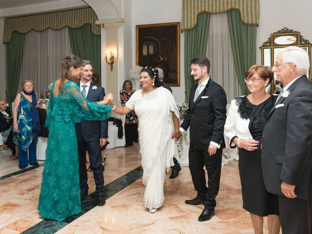 Il matrimonio di GIUSEPPE e DANIELA a Napoli, Napoli 23