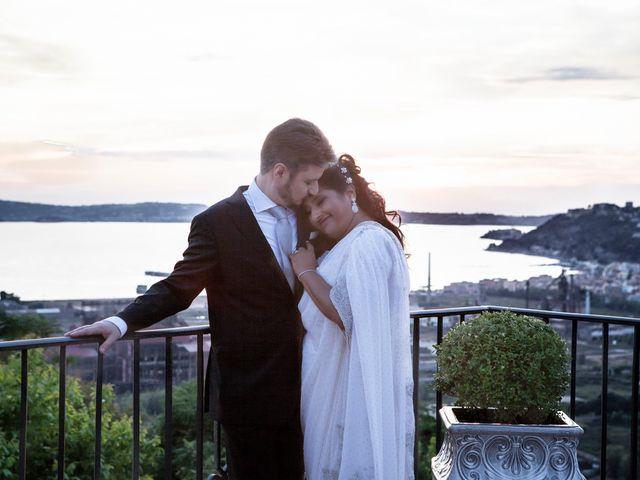 Il matrimonio di GIUSEPPE e DANIELA a Napoli, Napoli 1