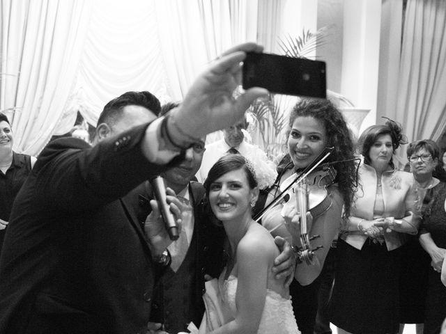 Il matrimonio di Gaspare e Chiara a Naro, Agrigento 3