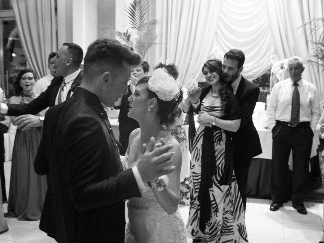 Il matrimonio di Gaspare e Chiara a Naro, Agrigento 4