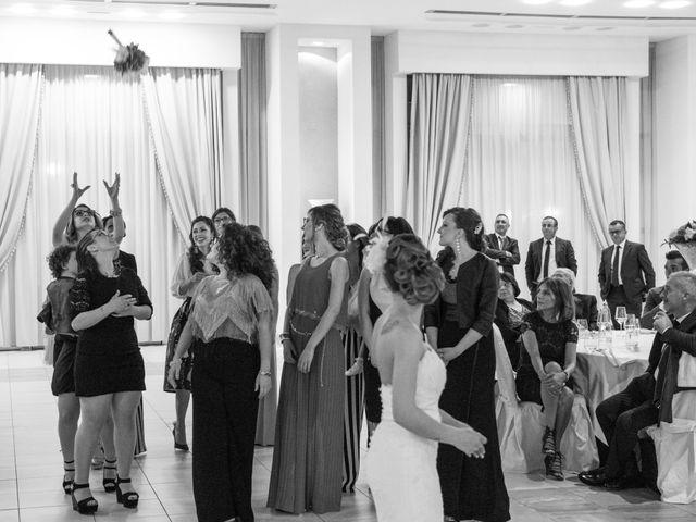 Il matrimonio di Gaspare e Chiara a Naro, Agrigento 5