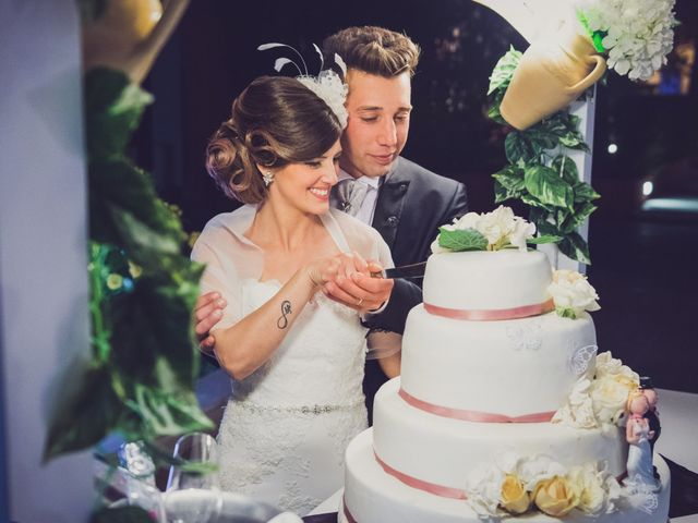 Il matrimonio di Gaspare e Chiara a Naro, Agrigento 6