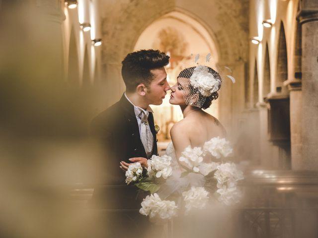 Il matrimonio di Gaspare e Chiara a Naro, Agrigento 14
