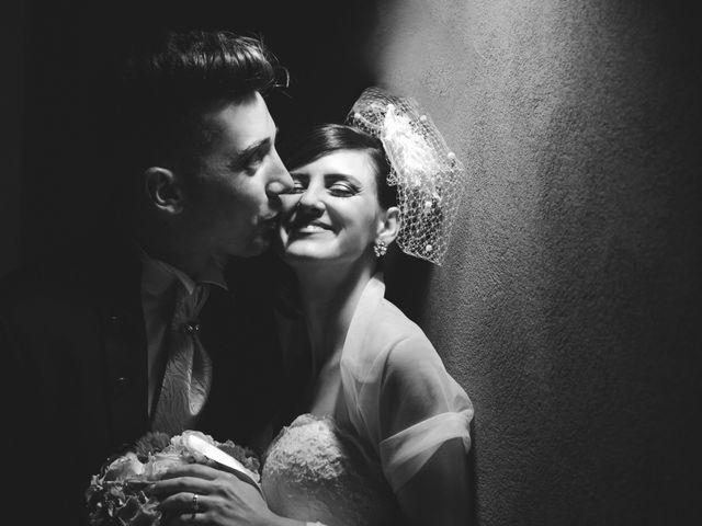 Il matrimonio di Gaspare e Chiara a Naro, Agrigento 18