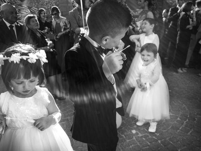 Il matrimonio di Gaspare e Chiara a Naro, Agrigento 22