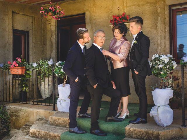 Il matrimonio di Gaspare e Chiara a Naro, Agrigento 30