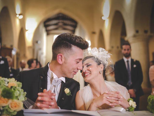 Il matrimonio di Gaspare e Chiara a Naro, Agrigento 35
