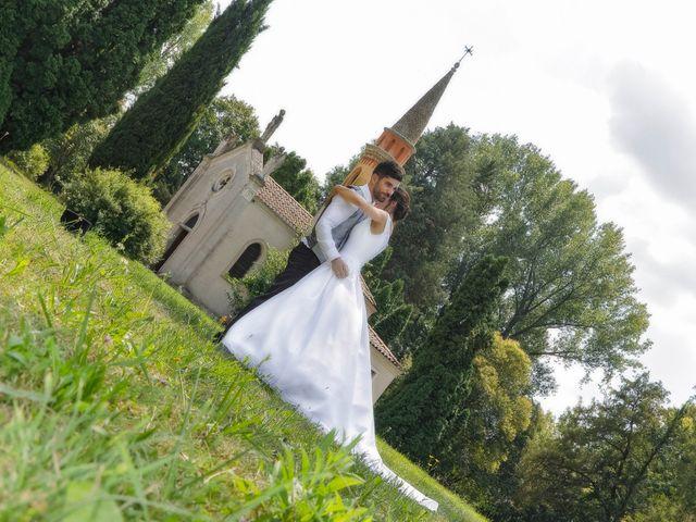Le nozze di Renata e Martin