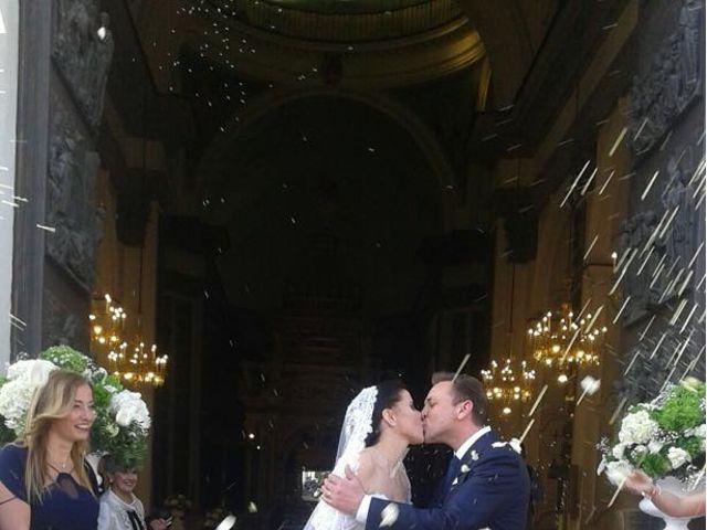 Il matrimonio di Andrea  e Matilde  a Nola, Napoli 2