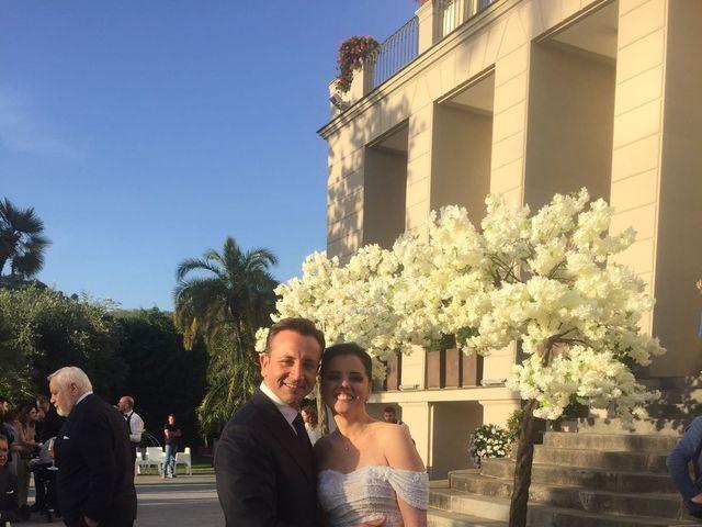 Il matrimonio di Andrea  e Matilde  a Nola, Napoli 5