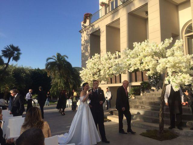 Il matrimonio di Andrea  e Matilde  a Nola, Napoli 6