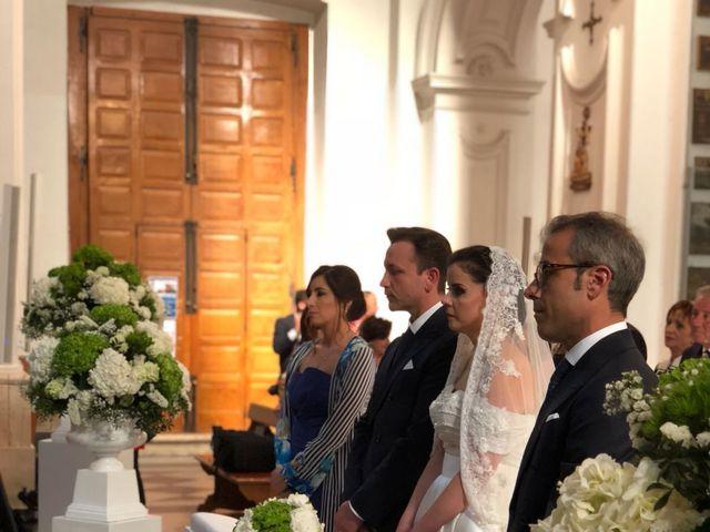 Il matrimonio di Andrea  e Matilde  a Nola, Napoli 7