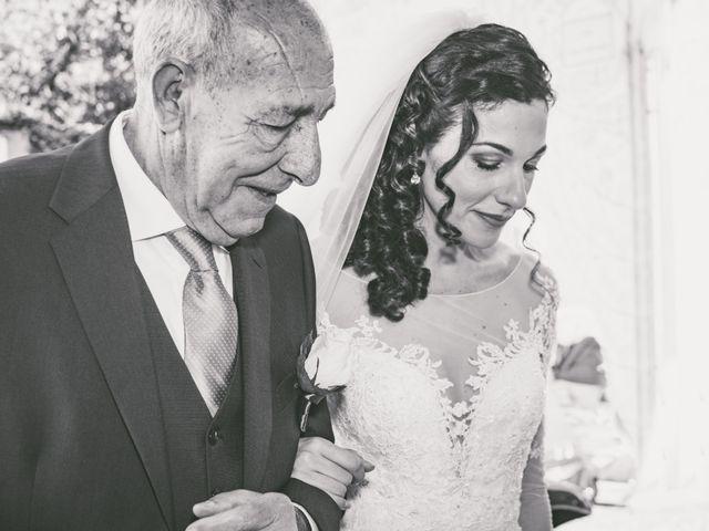 Il matrimonio di Samuele e Carla a Sanluri, Cagliari 3