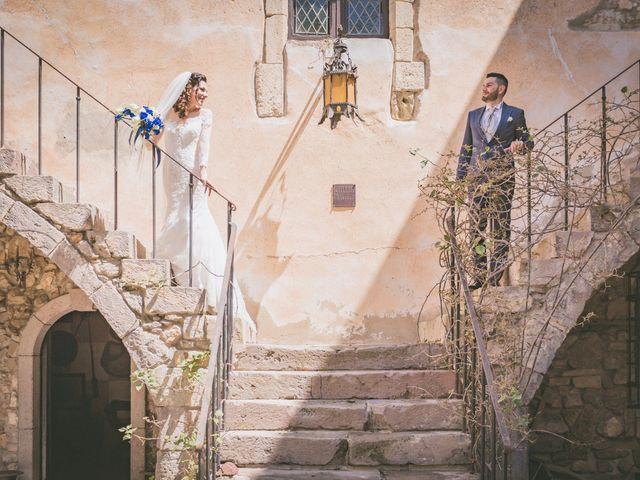 Il matrimonio di Samuele e Carla a Sanluri, Cagliari 6