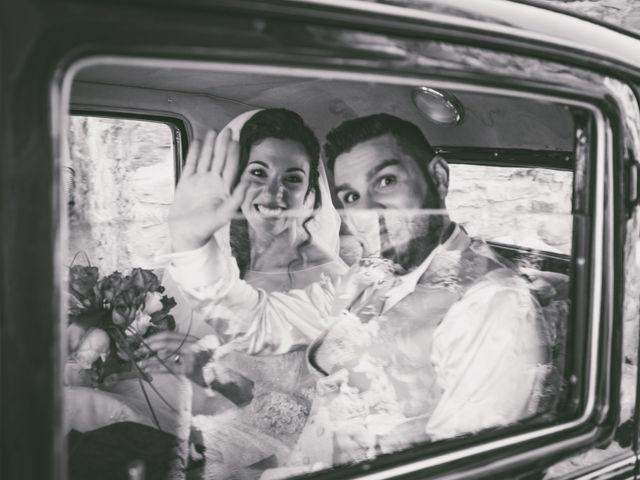 Il matrimonio di Samuele e Carla a Sanluri, Cagliari 7