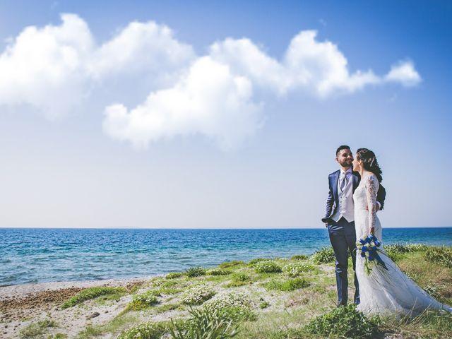 Il matrimonio di Samuele e Carla a Sanluri, Cagliari 8