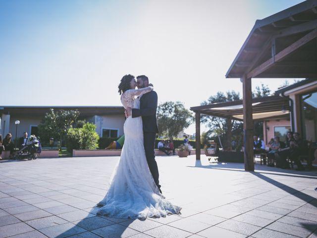 Il matrimonio di Samuele e Carla a Sanluri, Cagliari 15