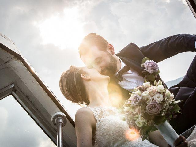 Le nozze di Marta e Mattia