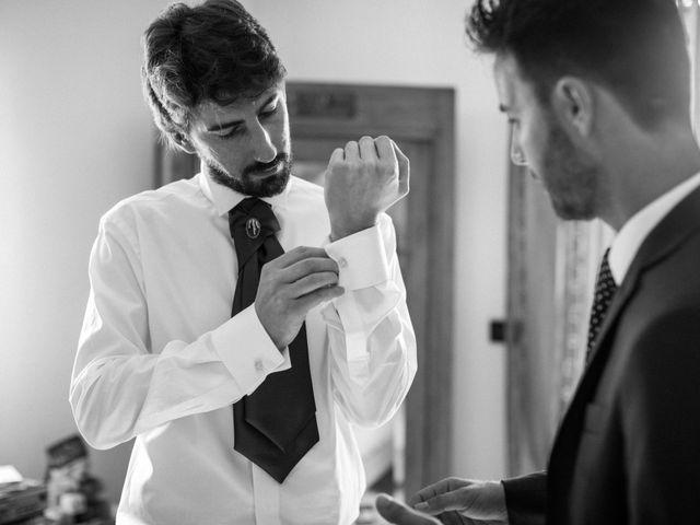 Il matrimonio di Derek e Elena a Nove, Vicenza 10