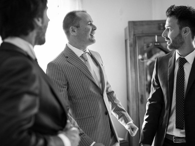 Il matrimonio di Derek e Elena a Nove, Vicenza 12