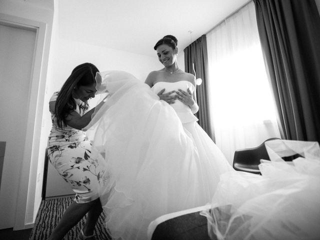 Il matrimonio di Derek e Elena a Nove, Vicenza 14