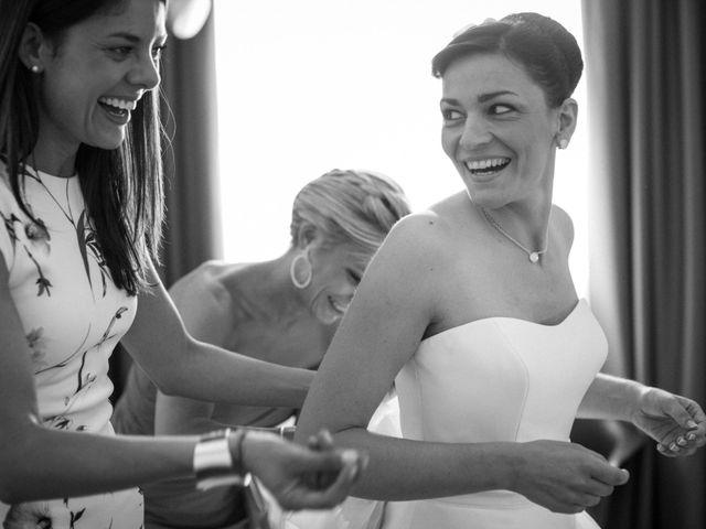 Il matrimonio di Derek e Elena a Nove, Vicenza 17