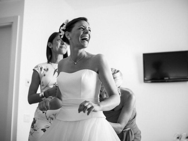 Il matrimonio di Derek e Elena a Nove, Vicenza 18