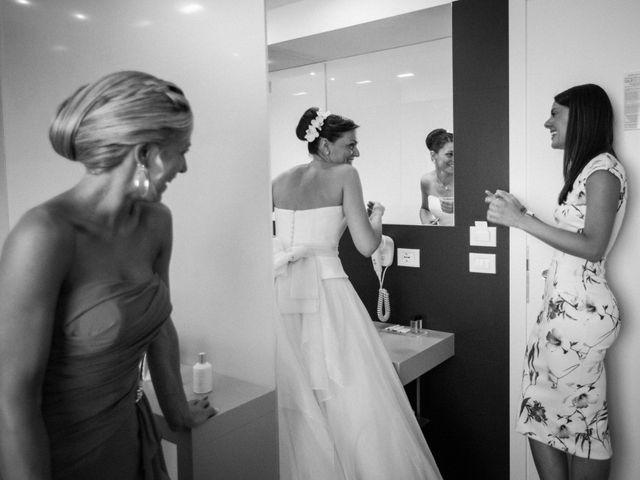 Il matrimonio di Derek e Elena a Nove, Vicenza 22