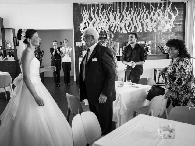 Il matrimonio di Derek e Elena a Nove, Vicenza 24