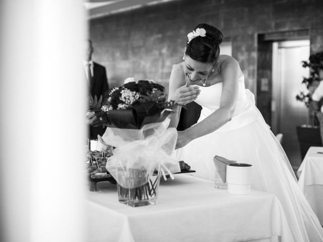 Il matrimonio di Derek e Elena a Nove, Vicenza 25