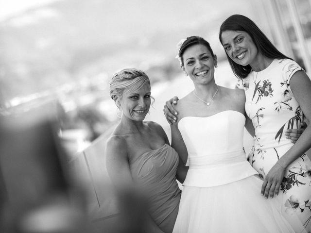 Il matrimonio di Derek e Elena a Nove, Vicenza 30