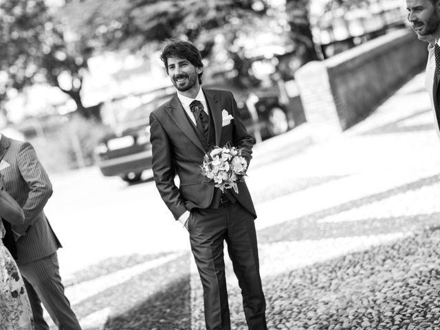Il matrimonio di Derek e Elena a Nove, Vicenza 32