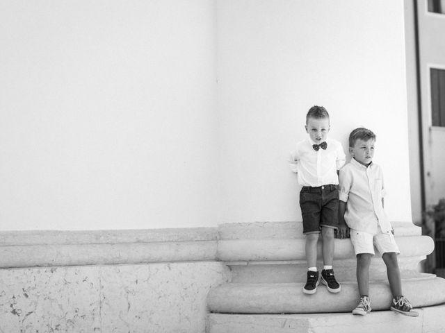 Il matrimonio di Derek e Elena a Nove, Vicenza 33