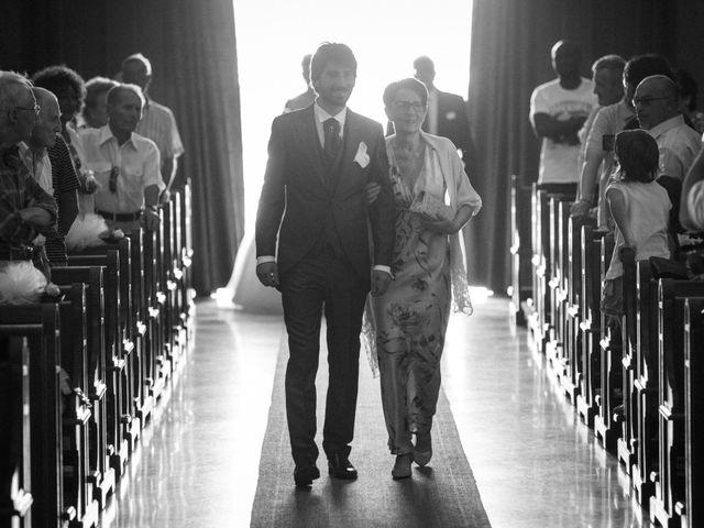 Il matrimonio di Derek e Elena a Nove, Vicenza 39