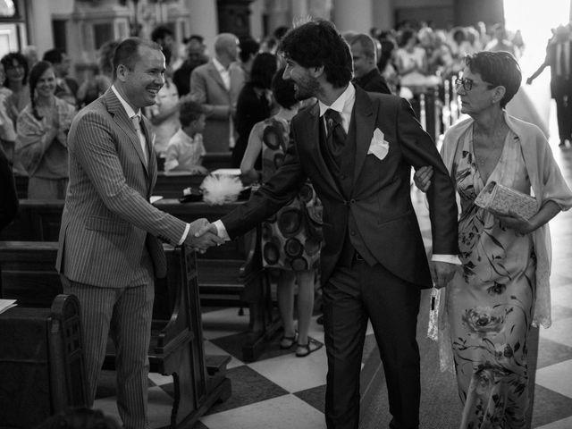 Il matrimonio di Derek e Elena a Nove, Vicenza 40