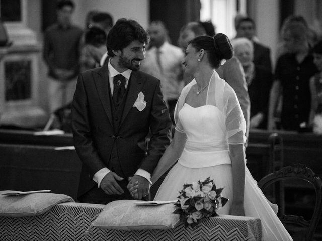 Il matrimonio di Derek e Elena a Nove, Vicenza 42