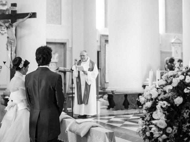 Il matrimonio di Derek e Elena a Nove, Vicenza 43