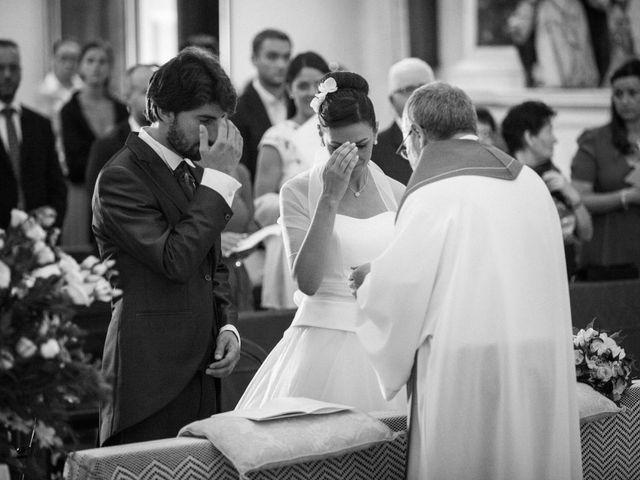 Il matrimonio di Derek e Elena a Nove, Vicenza 44