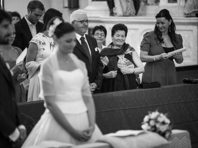 Il matrimonio di Derek e Elena a Nove, Vicenza 45