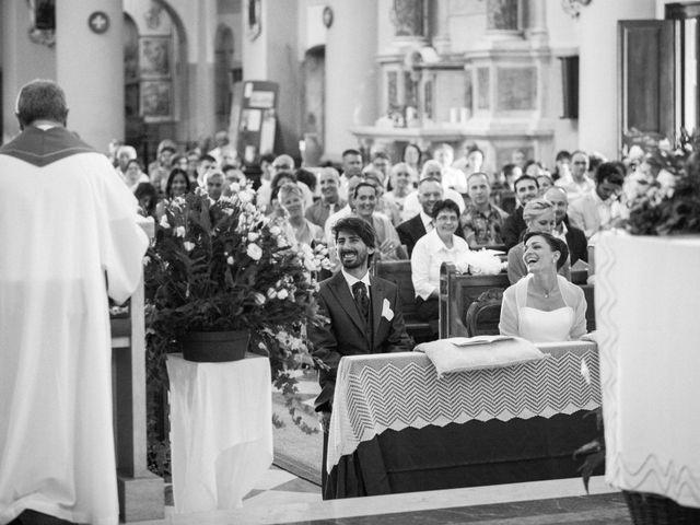 Il matrimonio di Derek e Elena a Nove, Vicenza 47