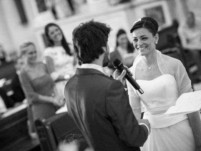 Il matrimonio di Derek e Elena a Nove, Vicenza 48