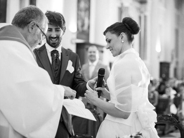 Il matrimonio di Derek e Elena a Nove, Vicenza 49