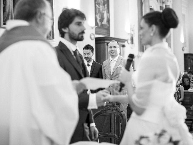 Il matrimonio di Derek e Elena a Nove, Vicenza 50