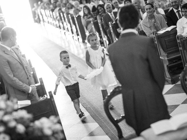 Il matrimonio di Derek e Elena a Nove, Vicenza 51