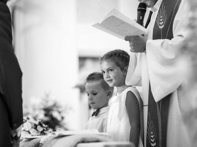 Il matrimonio di Derek e Elena a Nove, Vicenza 52