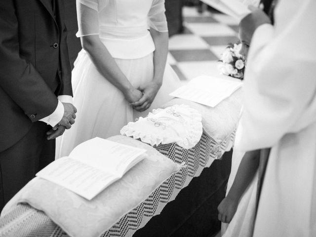 Il matrimonio di Derek e Elena a Nove, Vicenza 53